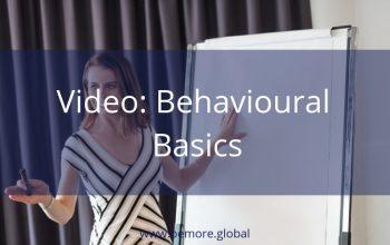V2 Behavioural Basics