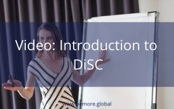 V3 Intro To DiSC