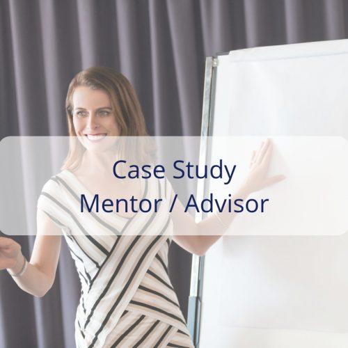 Case Study Mentor _ Advisor